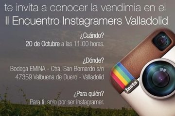 2 encuentro instagramers valladolid pucelaproject