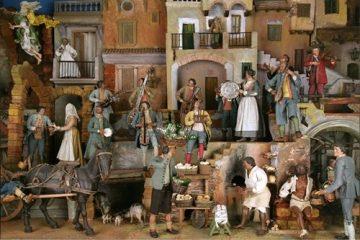 Belen Napolitano Museo de Escultura Pucelaproject