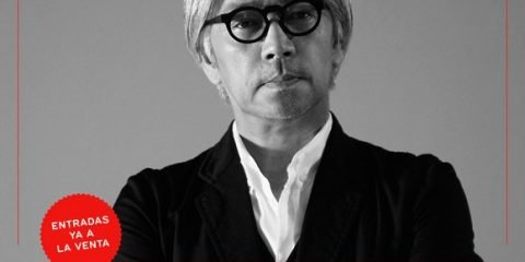 Concierto de Ryuichi Sakamoto trio Pucelaproject