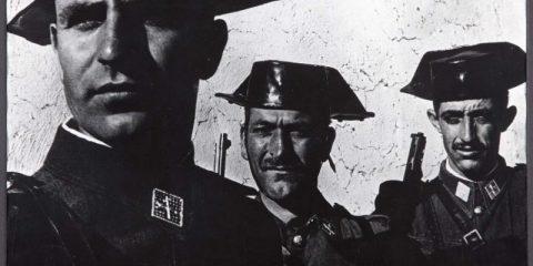 Eugene Smith Valladolid