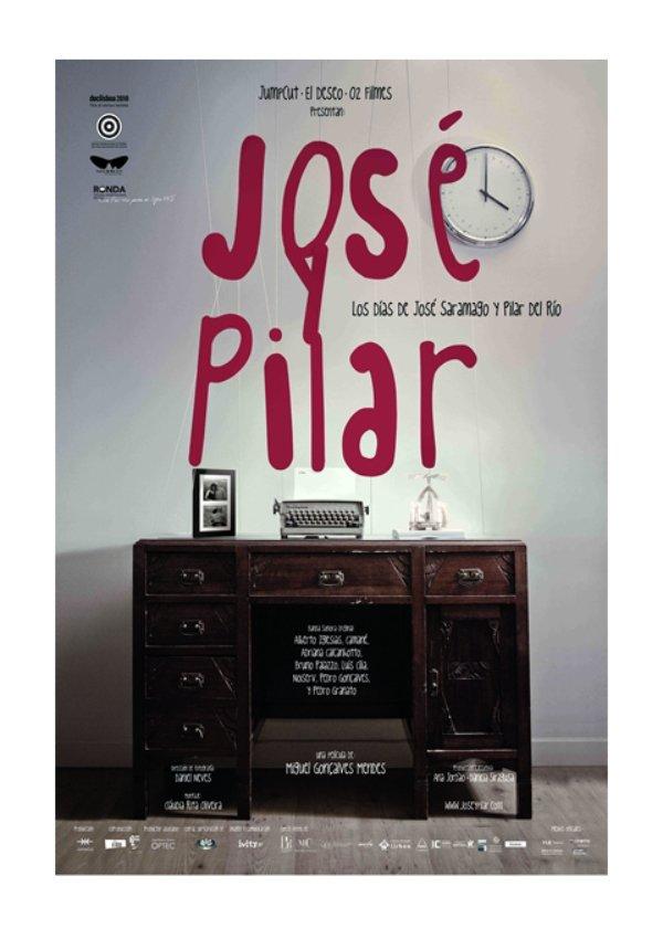 Jose y Pilar Miguel Gonçalves Mendes Pucelaproject