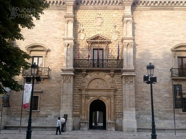 Un paseo renacentista por Valladolid | Pucela Project