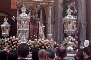 Virgen de San Lorenzo Pucelaproject