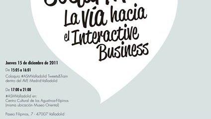 Adictos Social Media IX Pucelaproject