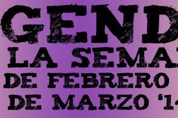 Eventos en Valladolid semana 24 febrero al 2 marzo 2014