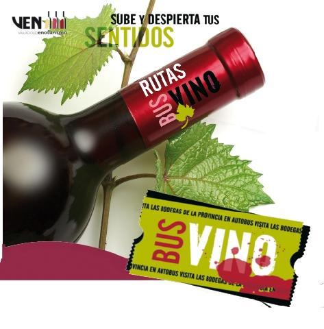 bus del vino verano 2013 pucelaproject