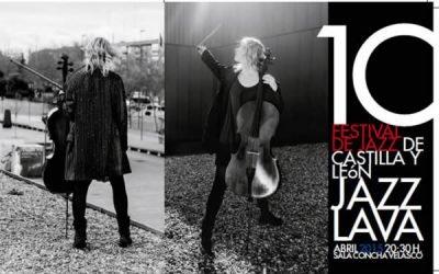 cartel x festival jazz castillla y leon