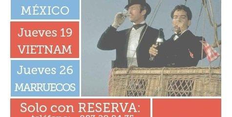 cenas tematicas junio puertochico pucelaproject