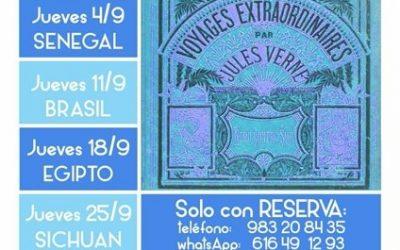 cenas tematicas puertochico agosto-septiembre 2014