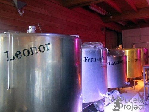 cubas fermentacion loca juana pucelaproject