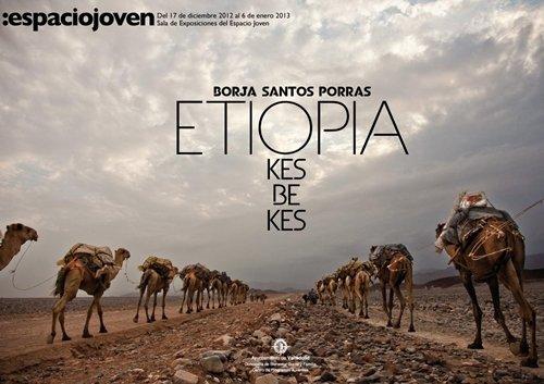 etiopia borja santos pucela project