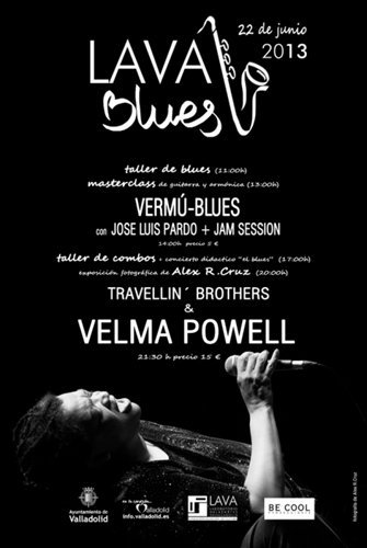 festival internacional blues pucelaproject
