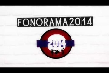 fonorama 2014 pucelaproject