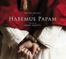 habemus papam pucelaproject
