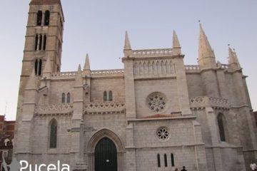 iglesia de la antigua pucelaproject