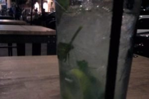 mojito pucelaproject