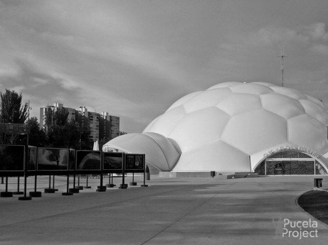 plaza del milenio pucelaproject
