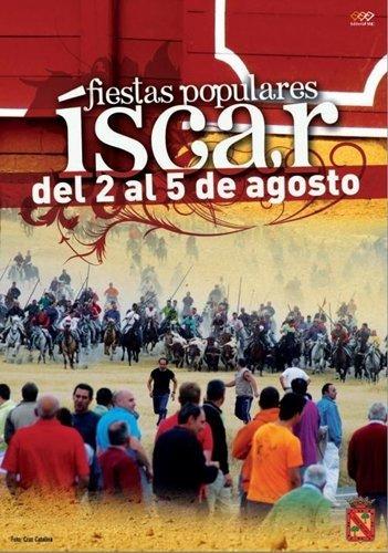programa fiestas de iscar 2013 pucelaproject