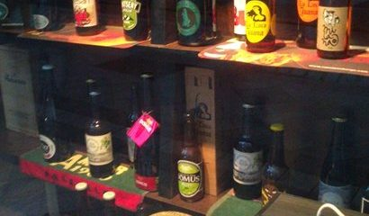 Boutique de la cerveza Queens Beer