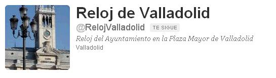 relojvalladolid pucelaproject