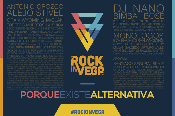 rock in vega tordesillas pucelaproject