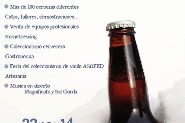 Feria Cerveza de Invierno La Blanca 2014
