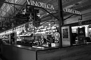 Vinoteca Estacion Gourmet pucelaproject