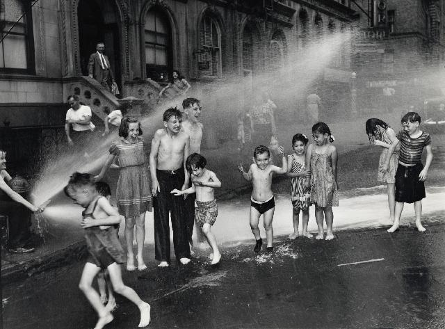 Exposicion fotografía San Benito: Weegee The Famous