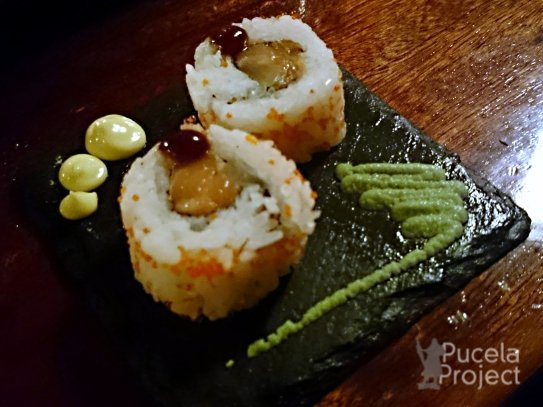 Sushi Pucelaproject
