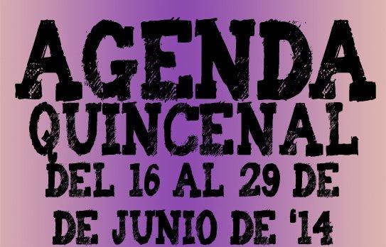 agenda ocio valladolid segunda quincena 2014 pucelaproject