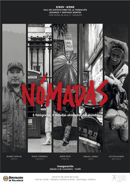 expo-nomadas