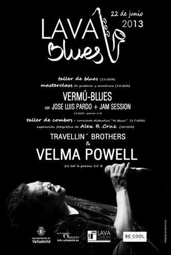 festival internacional blues pucelaproject