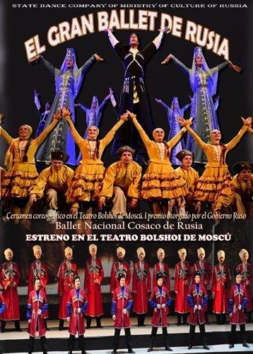 gran ballet de rusia 2013 pucelaproject