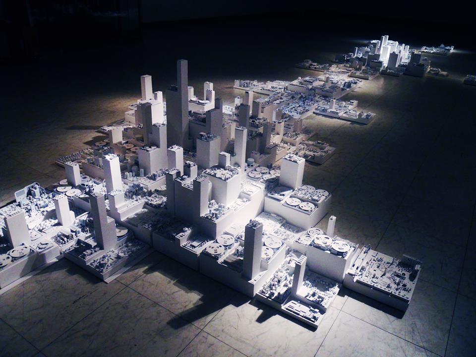 jesus capa general electric city