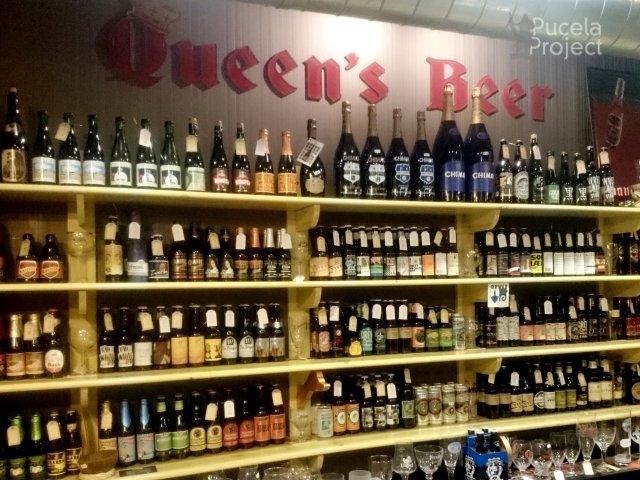 queens beer cerveza pucelaproject