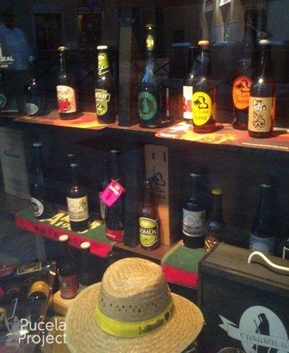 Boutique de la cerveza Queens Beer