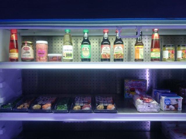 sushi para llevar valladolid pucelaproject